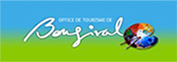 Logo de l'Office de Tourisme de Bougival
